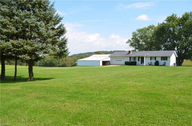 14070 Township Road 213, Lakeville, OH 44638 (MLS #4133264) :: The Crockett Team, Howard Hanna