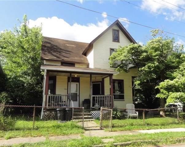 1136 6th Street NW, Canton, OH 44703 (MLS #4133272) :: The Crockett Team, Howard Hanna