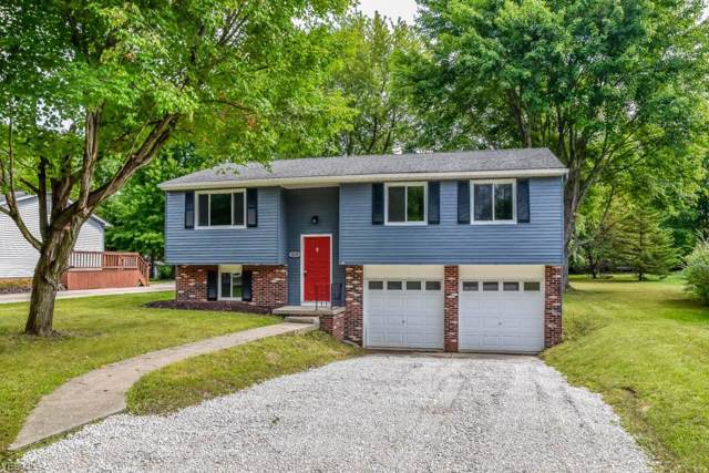 999 Kevin Drive, Kent, OH 44240 (MLS #4133281) :: The Crockett Team, Howard Hanna
