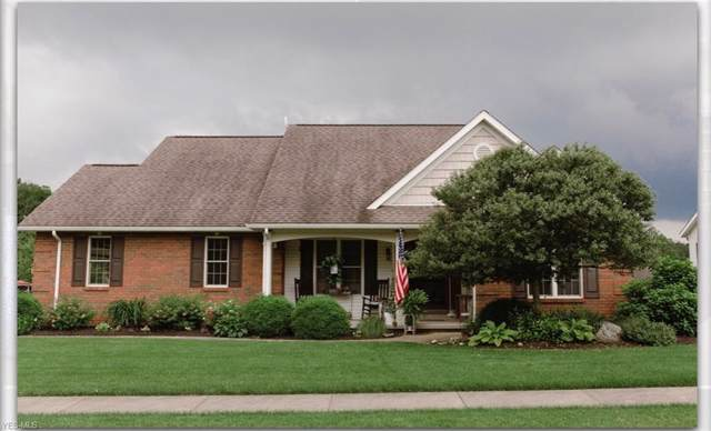 5125 Eagle Drive, Millersburg, OH 44654 (MLS #4133290) :: The Crockett Team, Howard Hanna