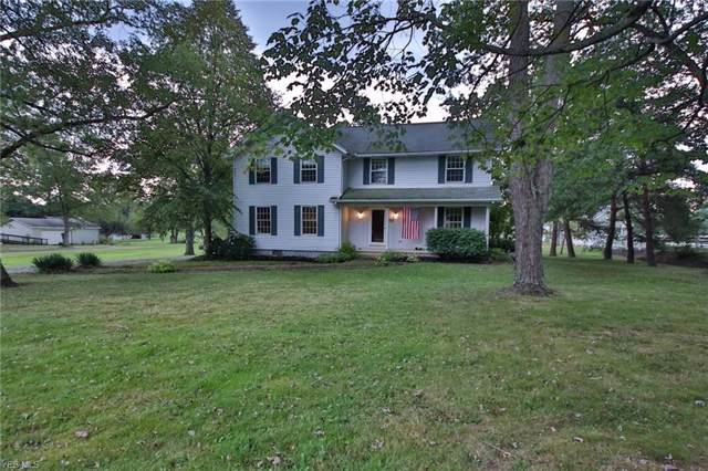 1248 East Avenue, Tallmadge, OH 44278 (MLS #4133293) :: RE/MAX Edge Realty