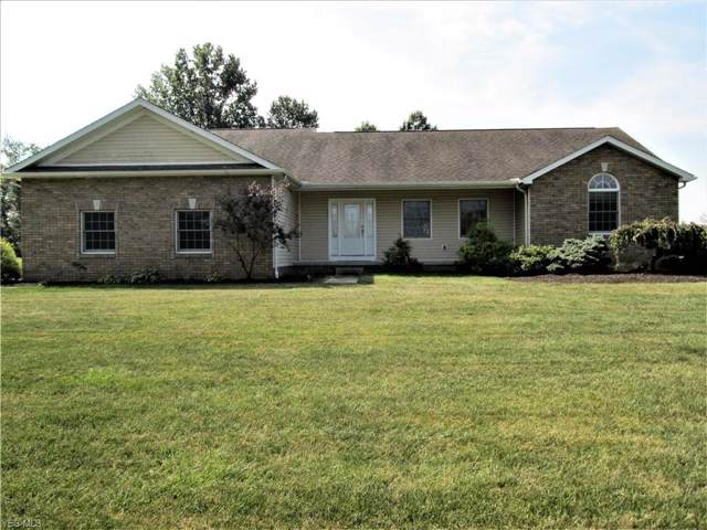 12467 E Pleasant Home Road, Marshallville, OH 44645 (MLS #4133295) :: The Crockett Team, Howard Hanna