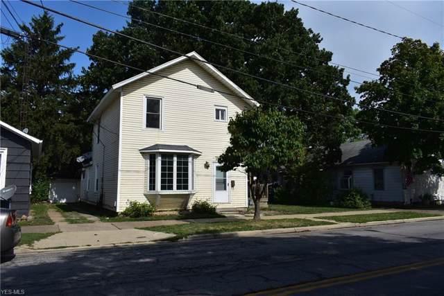 619 E Monroe Street, Sandusky, OH 44870 (MLS #4133298) :: RE/MAX Edge Realty