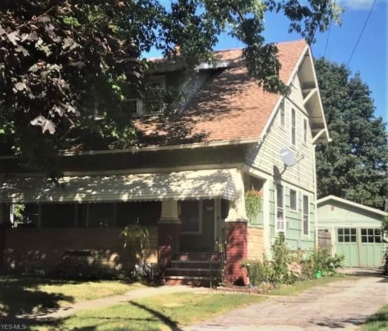 1051 Chalker Street, Akron, OH 44310 (MLS #4133305) :: The Crockett Team, Howard Hanna