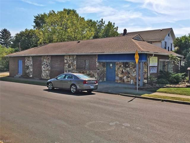 1188 Wooster Road W, Barberton, OH 44203 (MLS #4133310) :: The Crockett Team, Howard Hanna