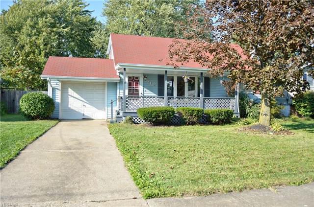 712 Thornwood Street, Elyria, OH 44035 (MLS #4133320) :: The Crockett Team, Howard Hanna