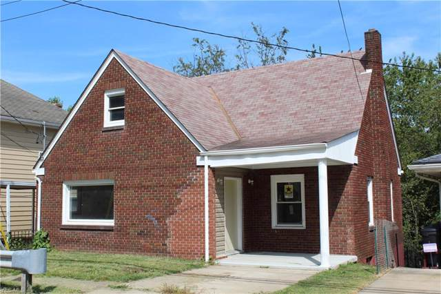 110 S 11th Street, Weirton, WV 26062 (MLS #4133327) :: The Crockett Team, Howard Hanna