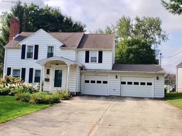 14 Glenwood Drive, Shelby, OH 44875 (MLS #4133343) :: The Crockett Team, Howard Hanna