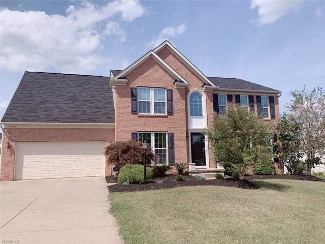 4322 Aylesford Road, Uniontown, OH 44685 (MLS #4133351) :: The Crockett Team, Howard Hanna