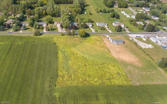 15214 Mason Road, Vermilion, OH 44089 (MLS #4133355) :: RE/MAX Edge Realty