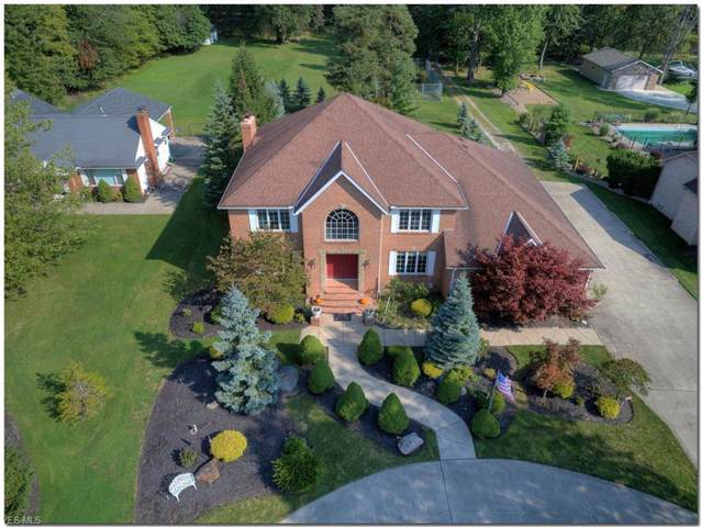 4120 Royalwood Road, North Royalton, OH 44133 (MLS #4133377) :: RE/MAX Valley Real Estate