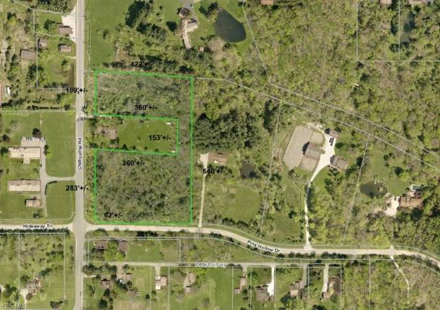VL Pine Hollow Drive, Novelty, OH 44072 (MLS #4133421) :: The Crockett Team, Howard Hanna