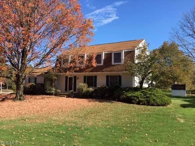 6011 Brewster Drive, Hudson, OH 44236 (MLS #4133422) :: RE/MAX Edge Realty
