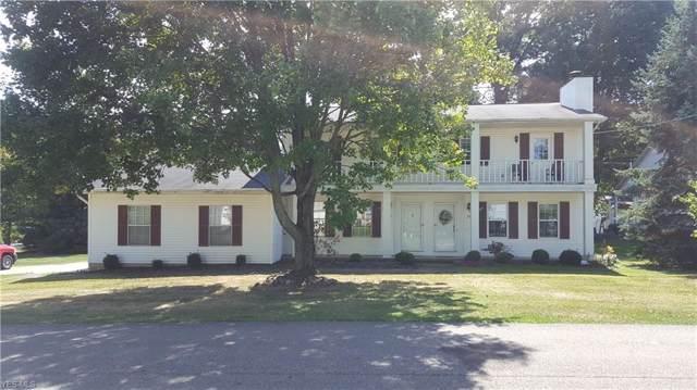 2926 Vermont Street NW, North Canton, OH 44720 (MLS #4133429) :: The Crockett Team, Howard Hanna