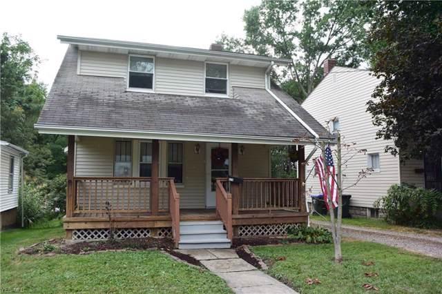 620 Tallmadge Road, Cuyahoga Falls, OH 44221 (MLS #4133437) :: RE/MAX Edge Realty