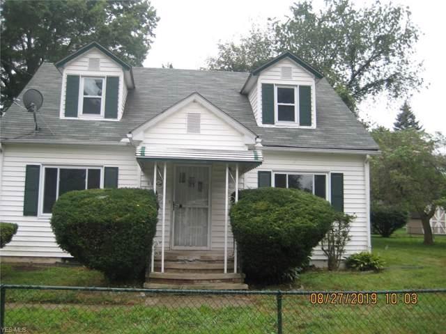 1134 Juneau Avenue, Akron, OH 44320 (MLS #4133440) :: The Crockett Team, Howard Hanna