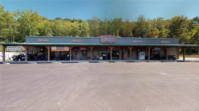 4138 Williams Highway, Williamstown, WV 26187 (MLS #4133462) :: RE/MAX Trends Realty