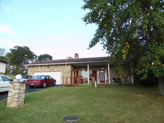 103 Rauch Drive, Marietta, OH 45750 (MLS #4133491) :: The Crockett Team, Howard Hanna