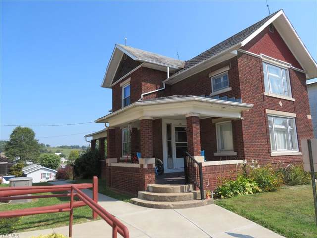 504 Main Street, Cumberland, OH 43732 (MLS #4133501) :: The Crockett Team, Howard Hanna