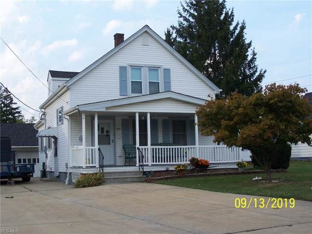 22051 Louis Road, Bedford Heights, OH 44146 (MLS #4133536) :: The Crockett Team, Howard Hanna
