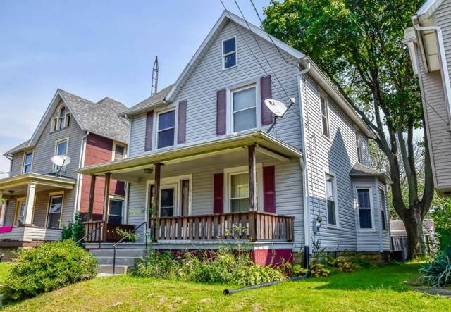 918 Clarendon Avenue SW, Canton, OH 44710 (MLS #4133541) :: Tammy Grogan and Associates at Cutler Real Estate