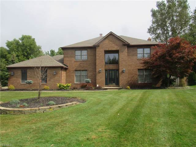 7524 Andover Lane, North Royalton, OH 44133 (MLS #4133556) :: RE/MAX Valley Real Estate