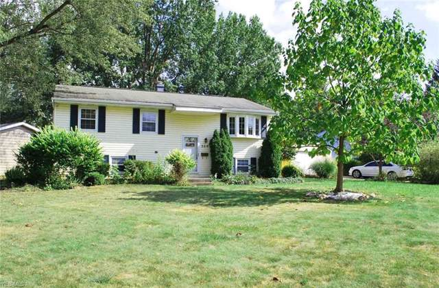 354 Hiwood Avenue, Munroe Falls, OH 44262 (MLS #4133559) :: RE/MAX Above Expectations