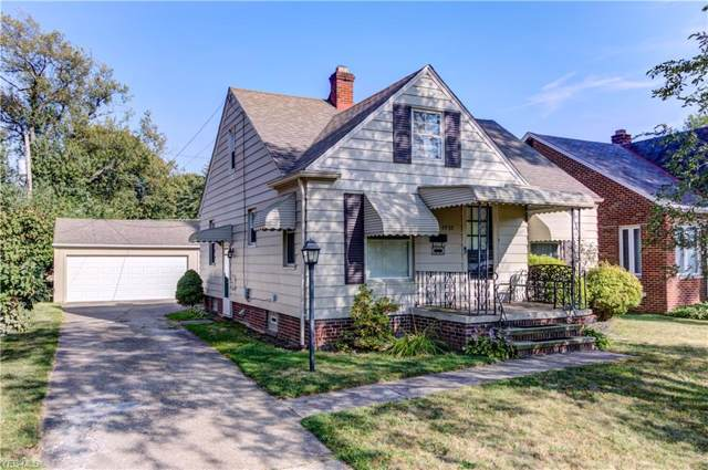 4535 W 226th Street, Fairview Park, OH 44126 (MLS #4133565) :: RE/MAX Edge Realty