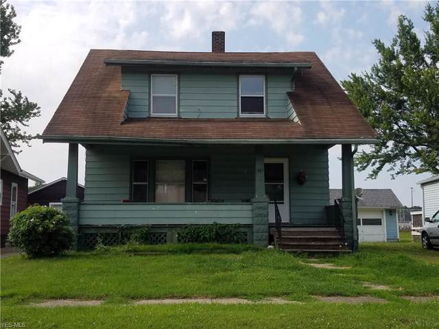 435 Jackson Street, Conneaut, OH 44030 (MLS #4133605) :: RE/MAX Valley Real Estate