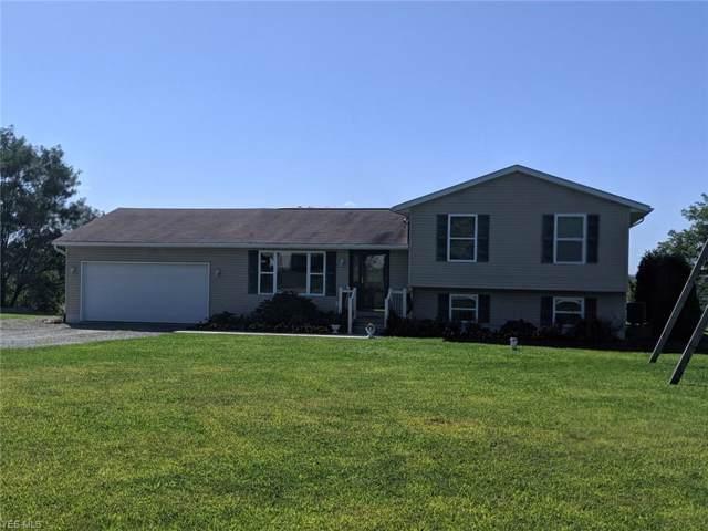 4602 Oak Ridge Road NW, Sugarcreek, OH 44681 (MLS #4133614) :: The Crockett Team, Howard Hanna