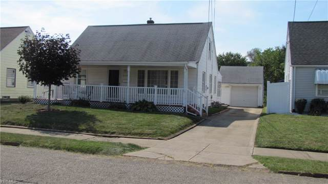 1139 Rockwood Avenue SW, Canton, OH 44710 (MLS #4133617) :: Tammy Grogan and Associates at Cutler Real Estate