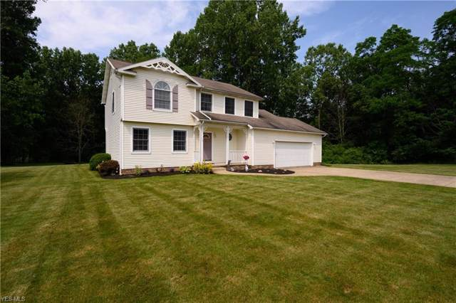 167 Kentwood Avenue NE, Alliance, OH 44601 (MLS #4133620) :: RE/MAX Trends Realty
