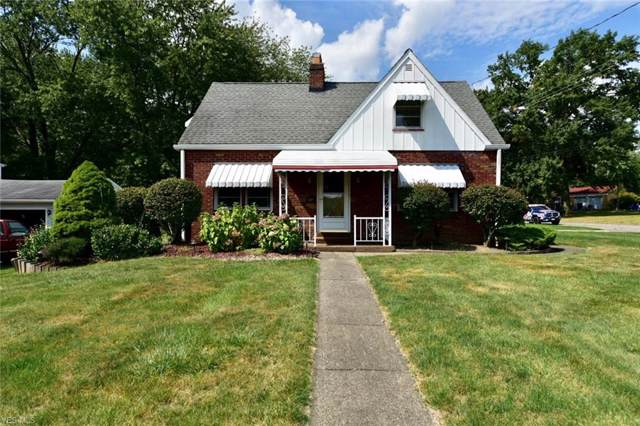 661 Poland Avenue, Struthers, OH 44471 (MLS #4133630) :: RE/MAX Valley Real Estate