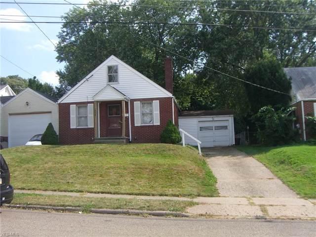 1558 25th Street NW, Canton, OH 44709 (MLS #4133632) :: The Crockett Team, Howard Hanna