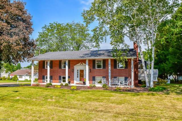 8231 Woodvale Circle NW, Massillon, OH 44646 (MLS #4133639) :: RE/MAX Edge Realty