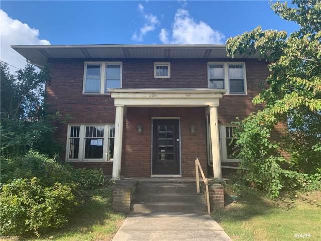 1815 Woodland Avenue NW, Canton, OH 44709 (MLS #4133640) :: The Crockett Team, Howard Hanna
