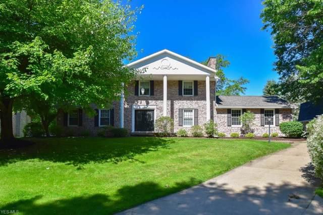 5137 Beechgrove Avenue NE, Canton, OH 44705 (MLS #4133641) :: The Crockett Team, Howard Hanna