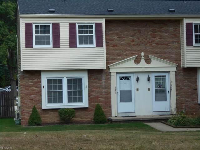 137 Ault Street, Wadsworth, OH 44281 (MLS #4133647) :: The Crockett Team, Howard Hanna