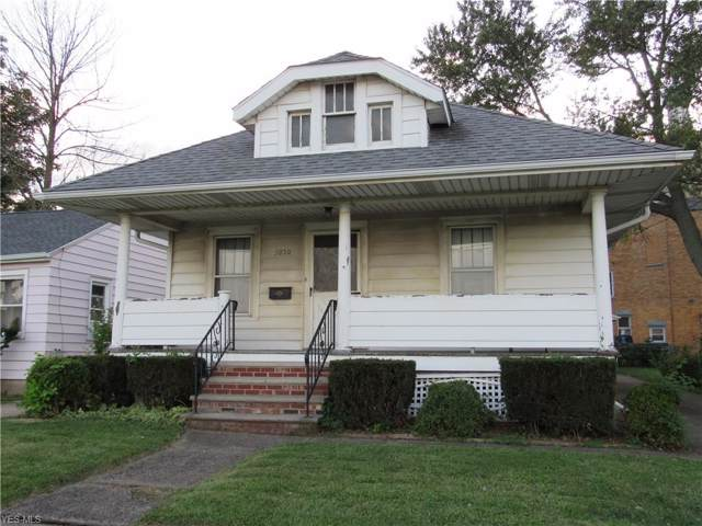 3050 Clifton Avenue, Lorain, OH 44055 (MLS #4133655) :: The Crockett Team, Howard Hanna