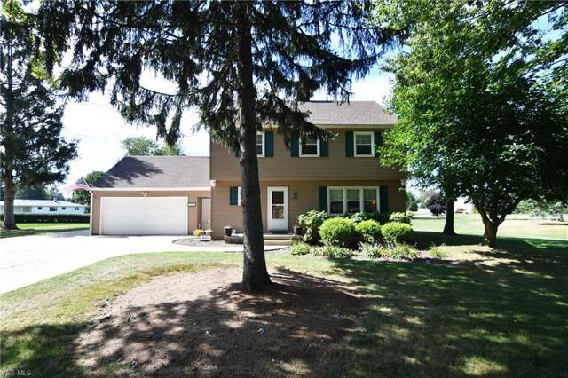 3988 Broad Vista Street NW, Uniontown, OH 44685 (MLS #4133669) :: Tammy Grogan and Associates at Cutler Real Estate
