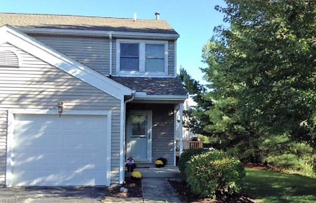 3813 Mercedes Place, Canfield, OH 44406 (MLS #4133678) :: RE/MAX Edge Realty