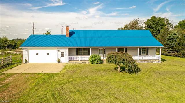 8314 Township Road 510, Big Prairie, OH 44611 (MLS #4133679) :: The Crockett Team, Howard Hanna