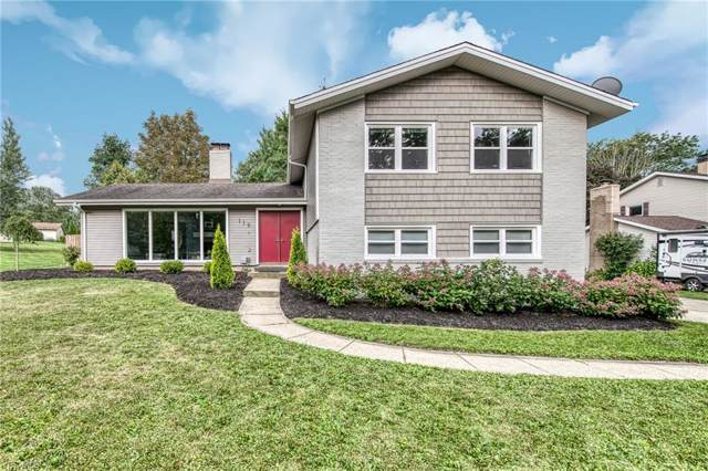 119 North Park Drive, Aurora, OH 44202 (MLS #4133682) :: The Crockett Team, Howard Hanna