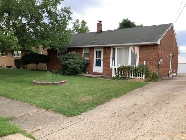 1205 Benskin Avenue SW, Canton, OH 44710 (MLS #4133707) :: Tammy Grogan and Associates at Cutler Real Estate