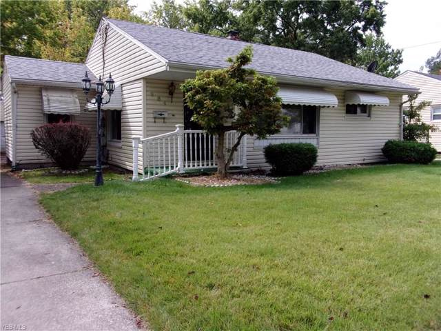 984 Courtland Avenue, Akron, OH 44320 (MLS #4133709) :: The Crockett Team, Howard Hanna