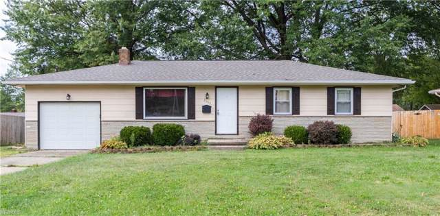 2064 Innwood Drive, Youngstown, OH 44515 (MLS #4133719) :: The Crockett Team, Howard Hanna