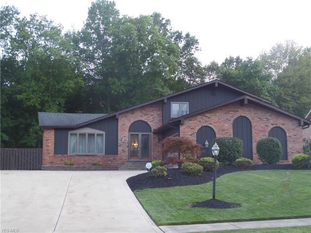 5671 Goodman Drive, North Royalton, OH 44133 (MLS #4133751) :: RE/MAX Edge Realty