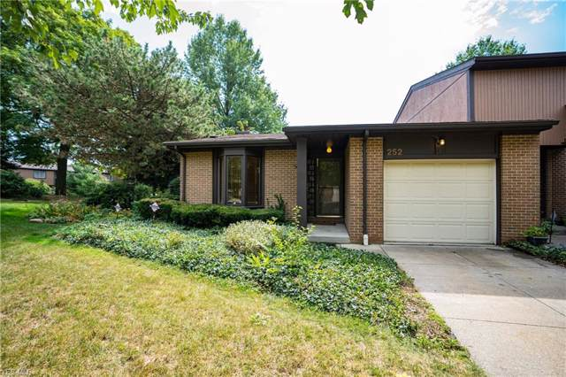 252 Calicoe Drive, Akron, OH 44307 (MLS #4133771) :: The Crockett Team, Howard Hanna