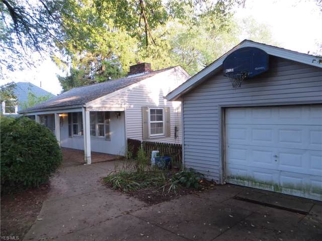 1914 48th Street NW, Canton, OH 44709 (MLS #4133772) :: Tammy Grogan and Associates at Cutler Real Estate