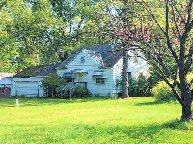 8385 Ridge Road, North Royalton, OH 44133 (MLS #4133779) :: RE/MAX Valley Real Estate